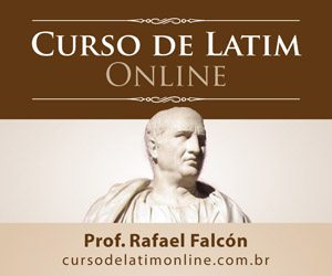 Curso de Latim Online - Prof. Rafael Falcón