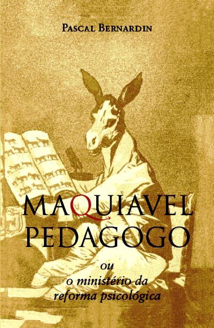 MaquiavelPedagogo